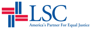 LSC logo with text